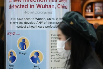 coronavirus, china, wuhan, hubei, getty