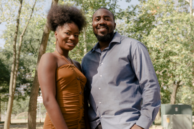 Meka and Michael Considering Divorce on 'Married at First Sight' Season 10
