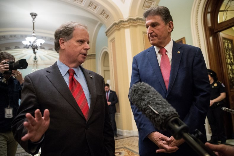 republicans warn bipartisan acquittal senate impeachment trial