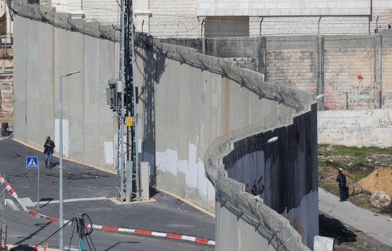 wall, divide, jerusalem, israel, palestine, plan
