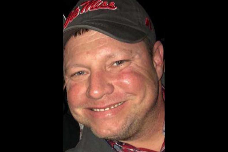 U.S. Marshals Reward Jacob Blair Scott