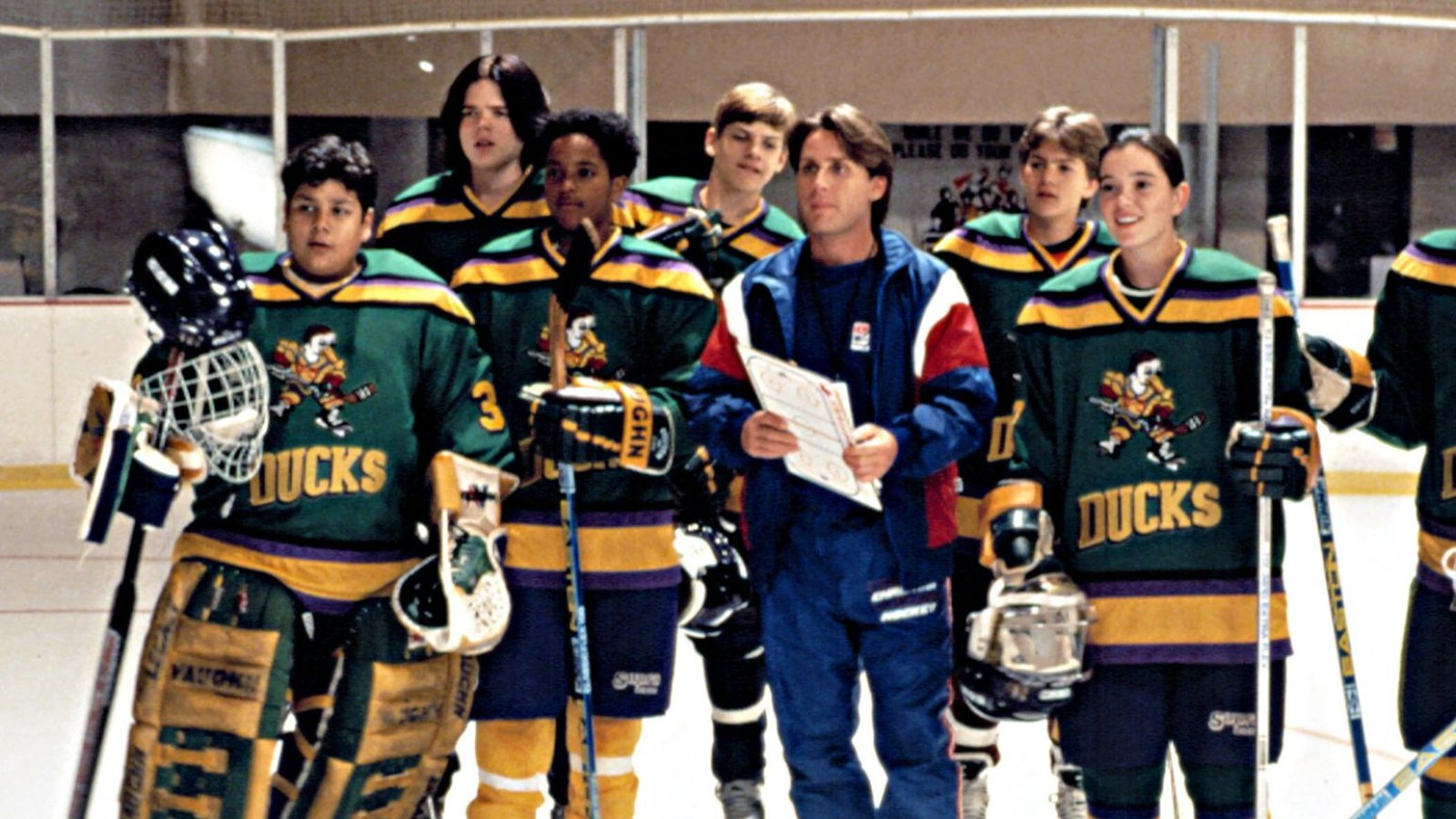 Mighty Ducks' Disney Plus Series: Everything We Know About the TV Spin-Off