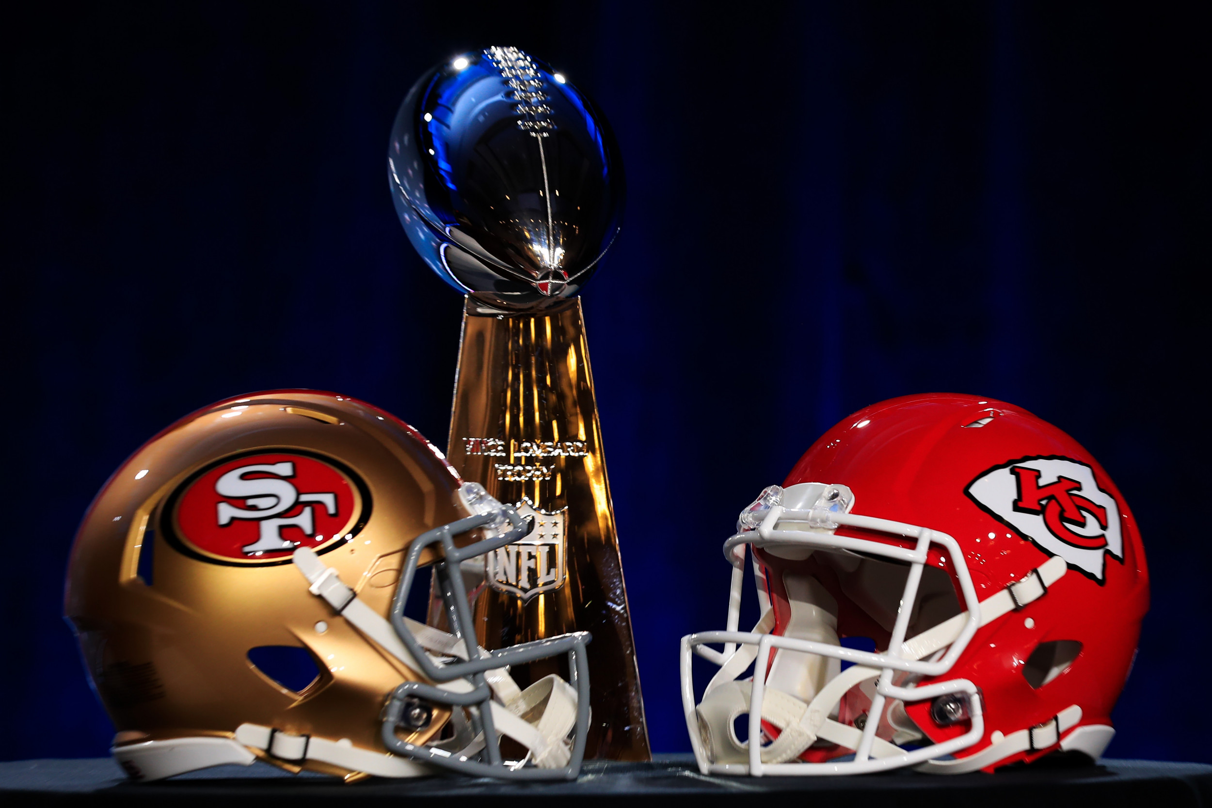 Super Bowl 2020 How To Watch San Francisco 49ers Vs Kansas City Chiefs Kickoff Time Live Stream