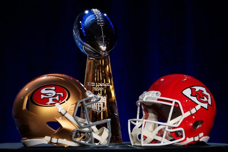 Kansas City Chiefs, San Francisco 49ers, NFL