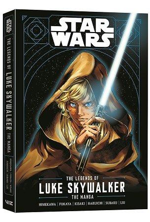 luke-skywalker-manga