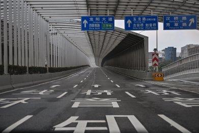 china, wuhan, hubei, coronavirus, lockdown