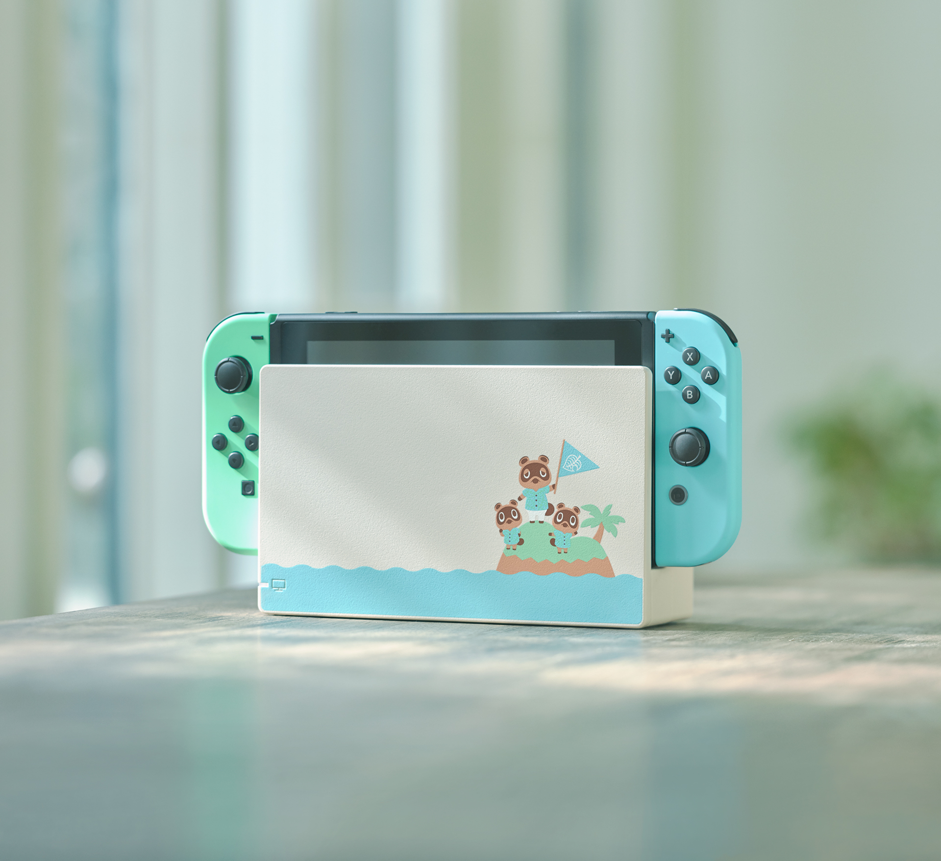 Nintendo Switch Animal Crossing New Console Release Date Prices