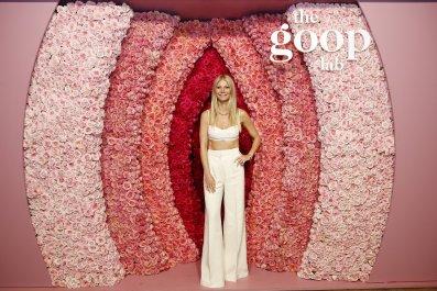 gwyneth paltrow, the goop lab, netflix, getty