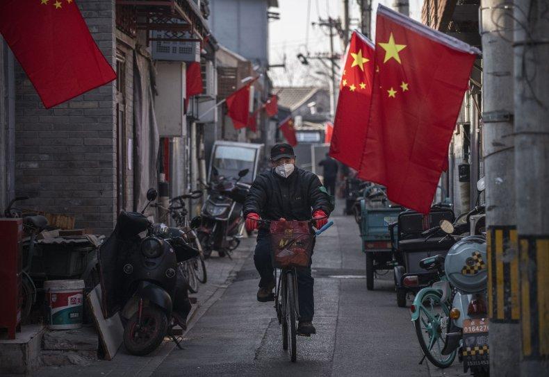 coronavirus, china, Beijing,