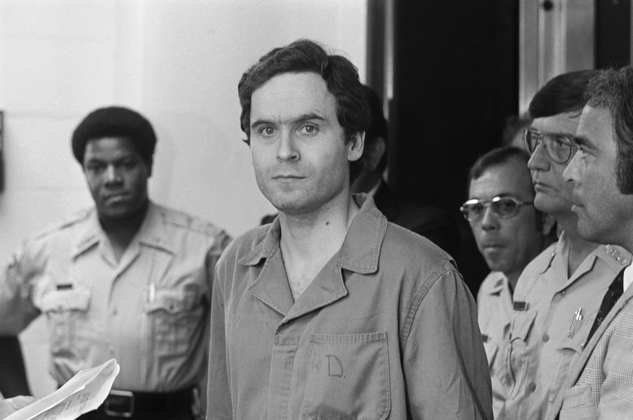 How to Watch New Ted Bundy Documentary Featuring His Former Girlfriend