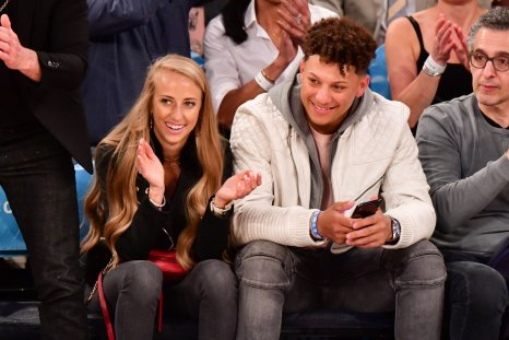 Meet Brittany Matthews, Girlfriend of Super Bowl 2020 Star Patrick Mahomes