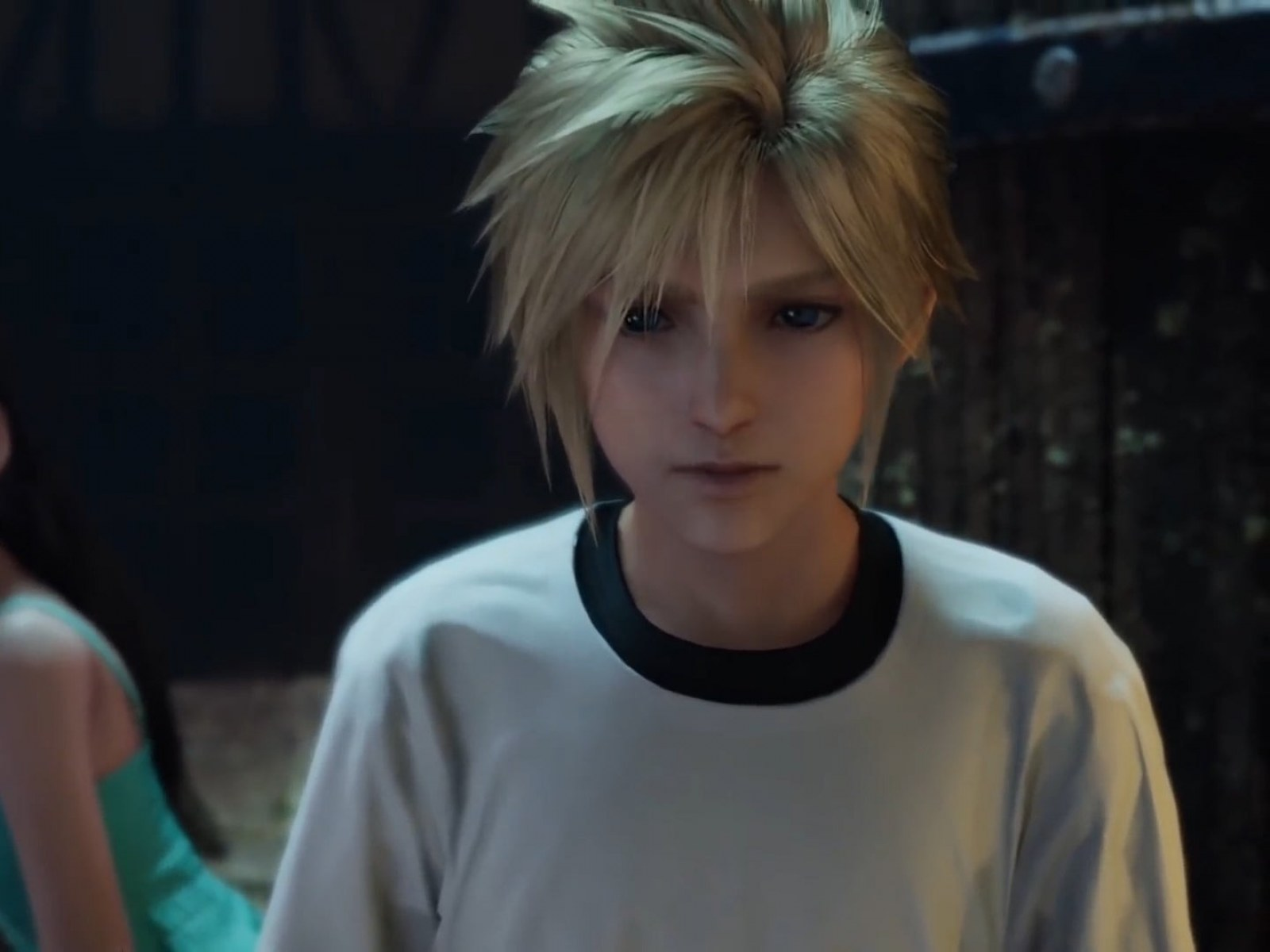 Final Fantasy Vii Remake Theme Revealed In New Trailer Cloud Is
