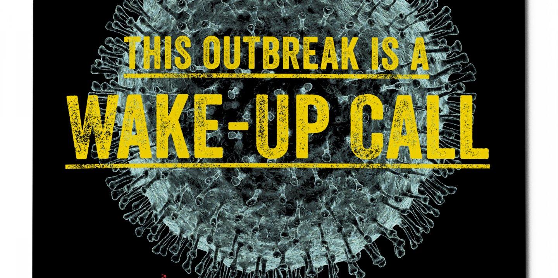 Coronavirus epidemic pandemic outbreak China