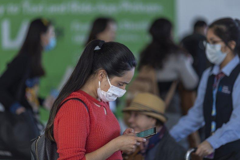 coronavirus cases update death toll increase