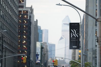 New York Fashion Week 2020 Runway Schedule, How to Watch and More
