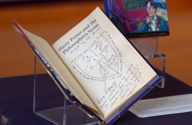 Democrats cite Dumbledore bookstores final impeachment arguments