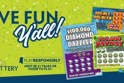mlc scratch off lottery tickets