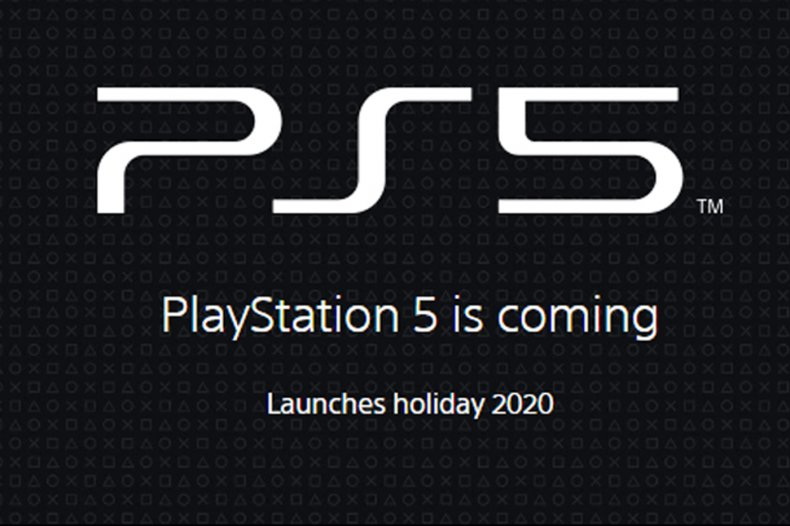Playstation 5 release date website