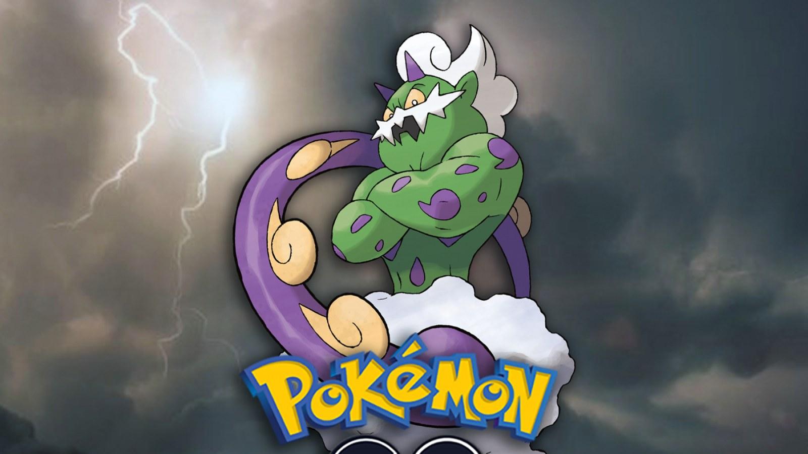 Pokemon Go Raid Update Tornadus Counters Every New Change