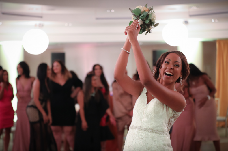 Meka and Michael Make Up on 'Married at First Sight' Season 10, Episode 6