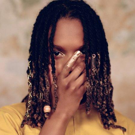 Koffee Reggae Singer