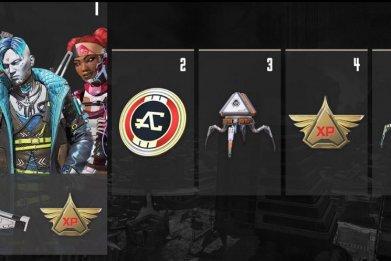 apex legends season 4 battle pass 1-5