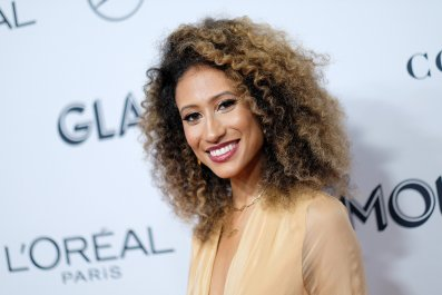 Project Runway's Elaine Welteroth On How Fashion Can Be a Force for Change