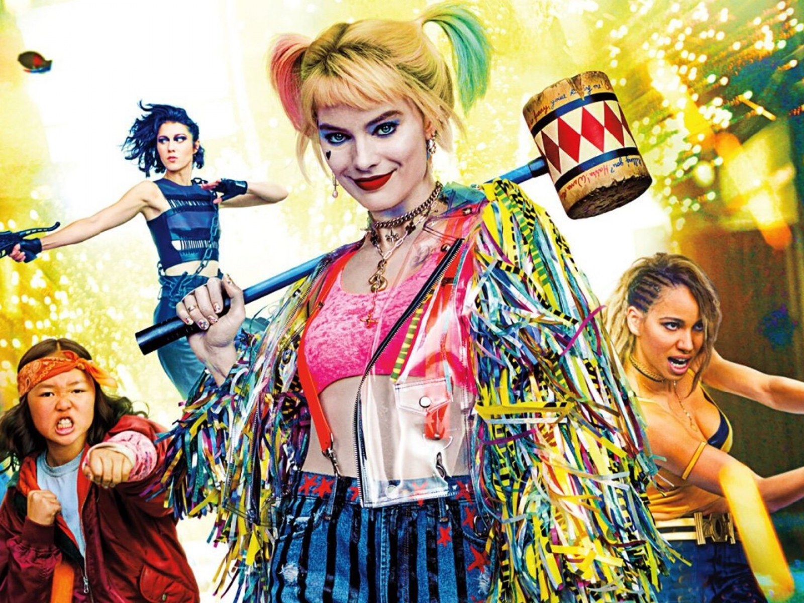 Birds Of Prey Post Credits Scene Is There A Scene After The Credits