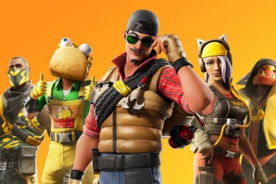 fortnite 1150 patch notes