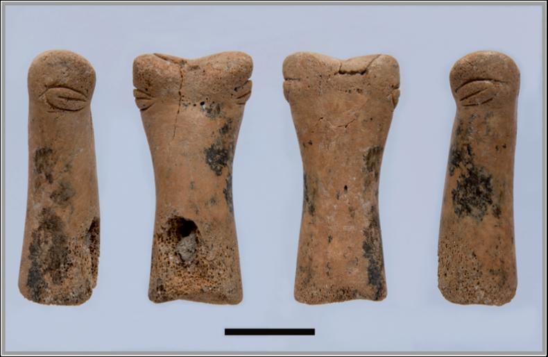 Çatalhöyük figure