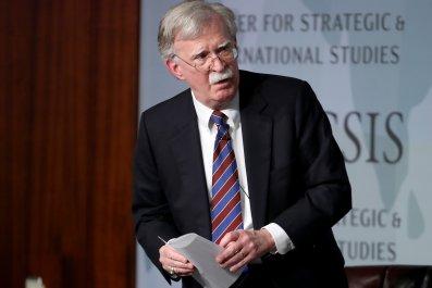 Democrats likely to subpoena John Bolton