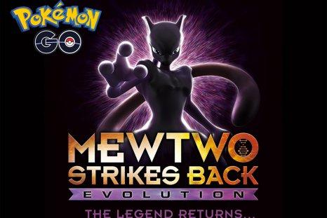 pokemon go mewtwo strikes back evolution event