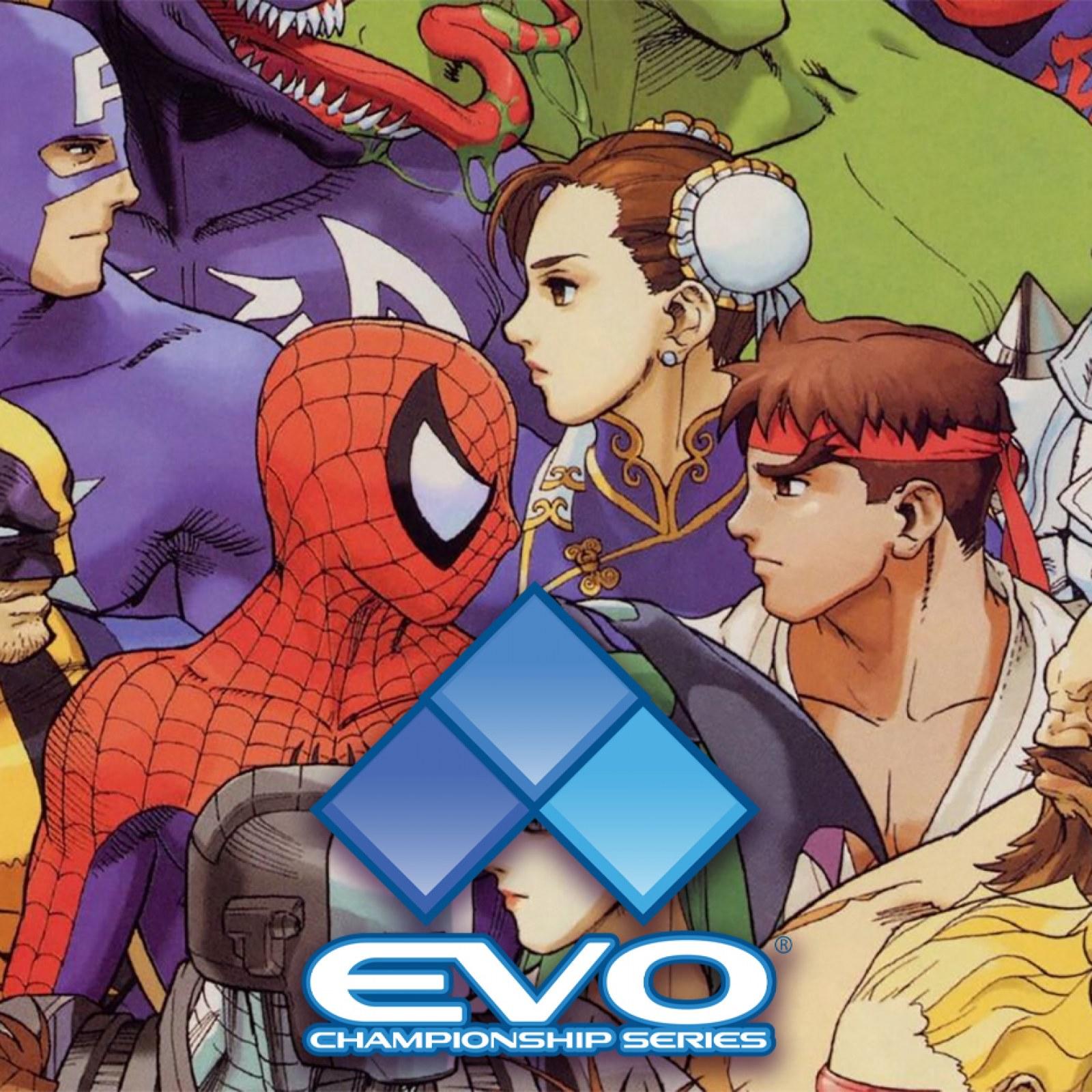 Evo 2020 Lineup Announced Marvel Vs Capcom 2 Returns For