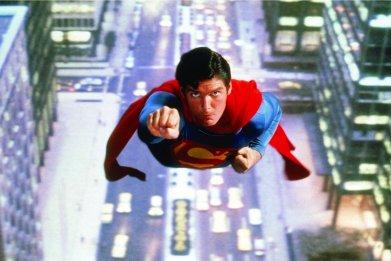 Superman Oscar