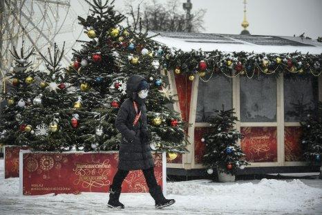 russia u.s. military coronavirus disinformation
