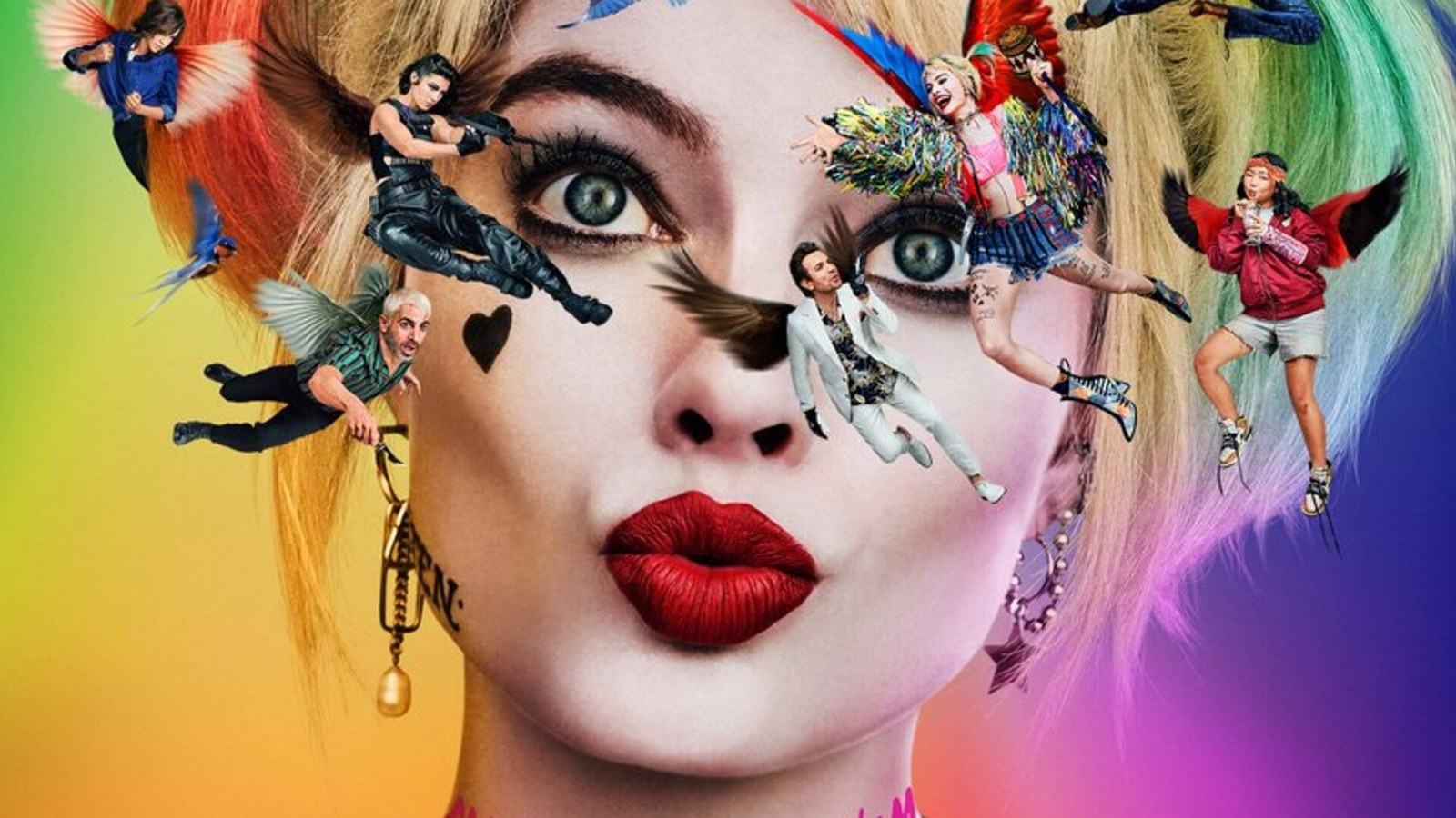 Birds Of Prey Reviews Round Up What Have Critics Said About The Margot Robbie Harley Quinn Movie