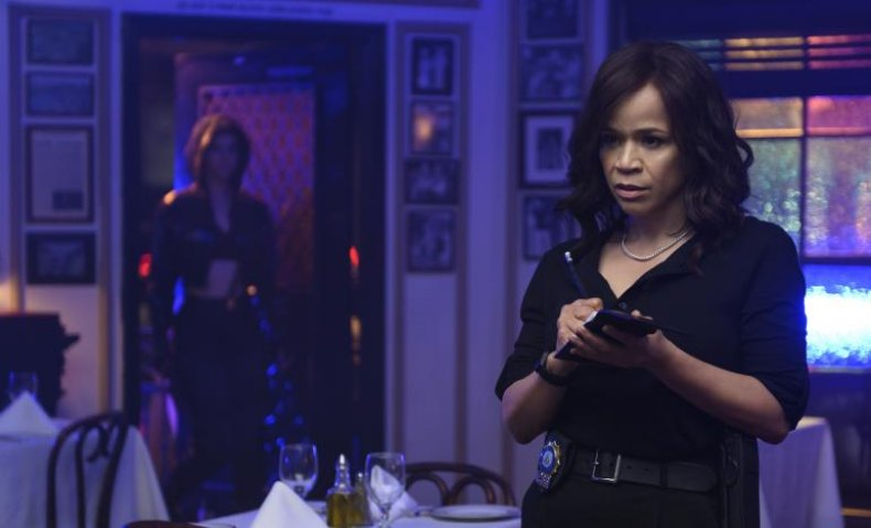 rosie perez birds of prey