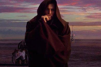 Obi-Wan Kenobi Update
