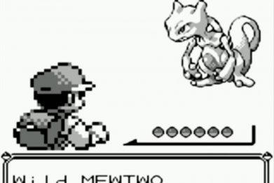 mewtwo birthday mew pokemon netflix