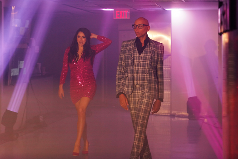 Watch RuPaul Host 'Saturday Night Live'