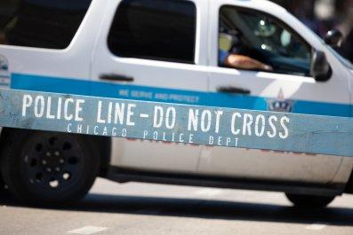 Chicago Police Dept