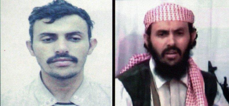 Qassim al-Rimi, Yemen, AQAP, Donald Trump