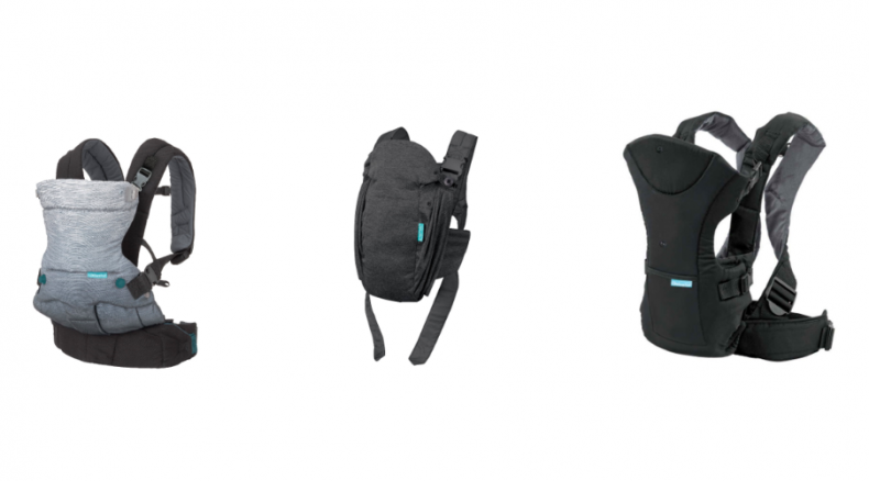infant carriers recall