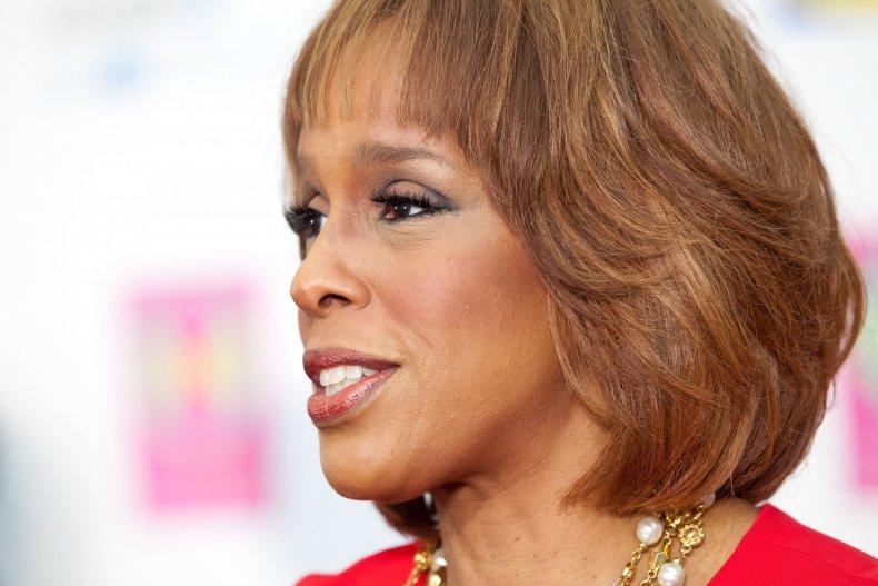 Oprah Winfrey Says Gayle King Has Received Death Threats