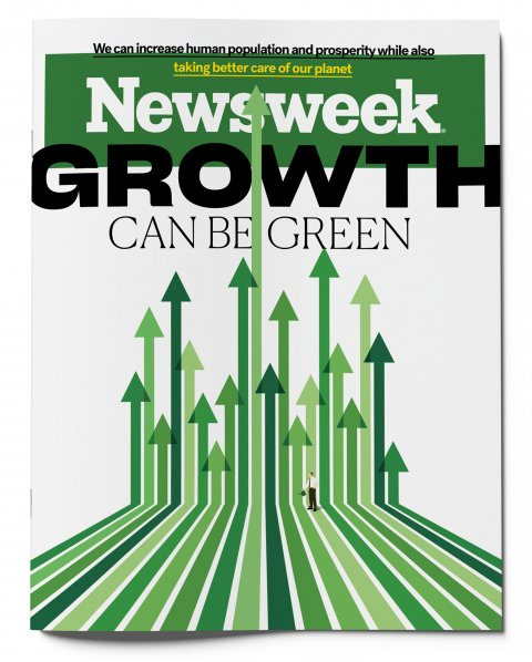 COVER Growth Can Be Green