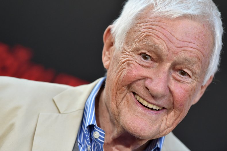 Orson Bean conservative hollywood
