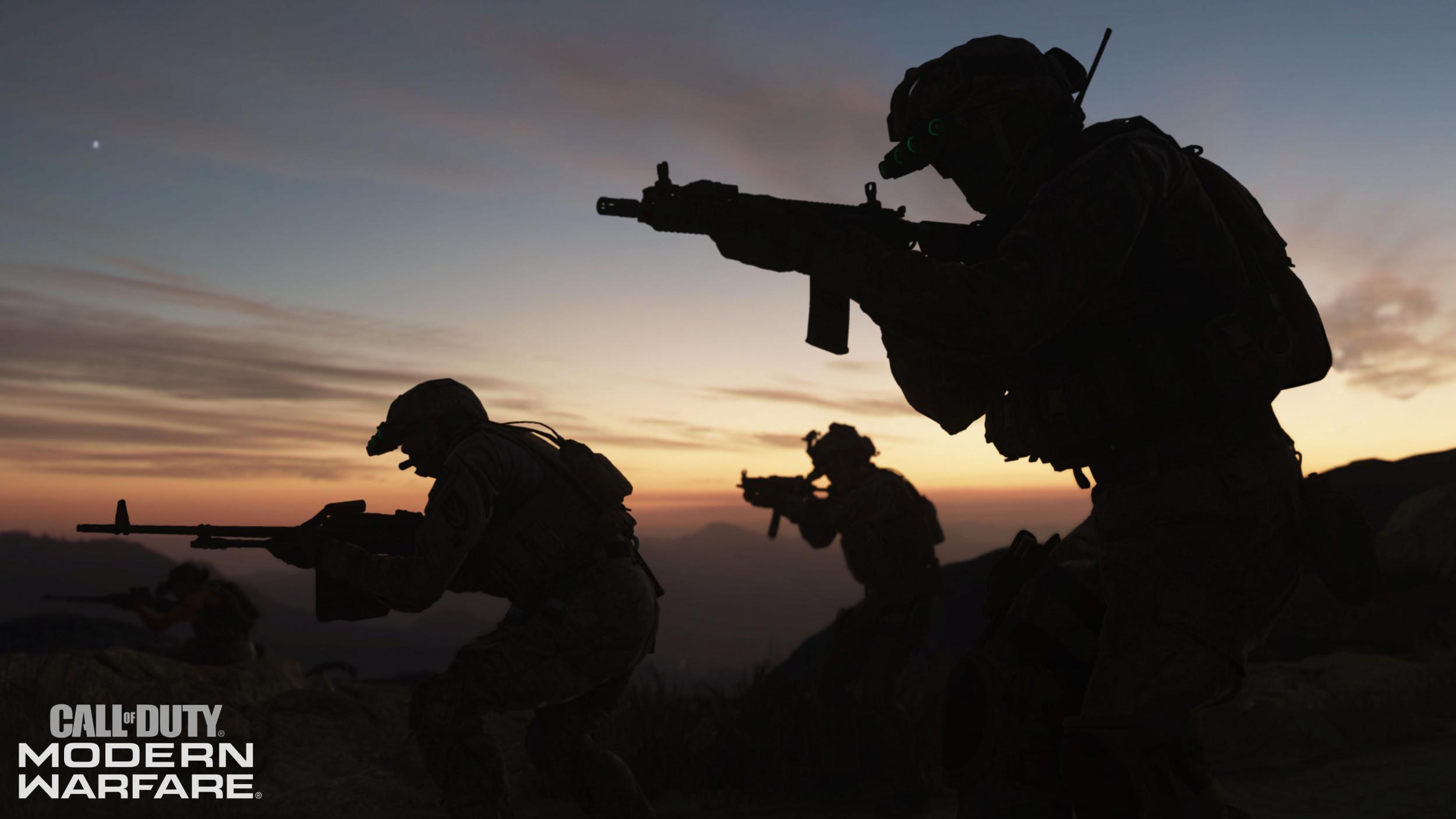 'Call of Duty: Modern Warfare' Season 2 Release - What ...