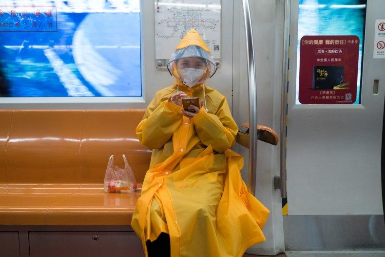 Beijing, China, coronavirus,