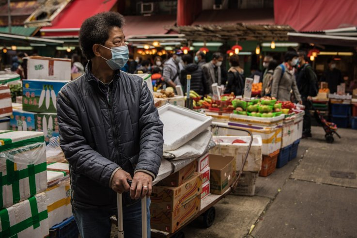 coronavirus death toll 97 most deaths china