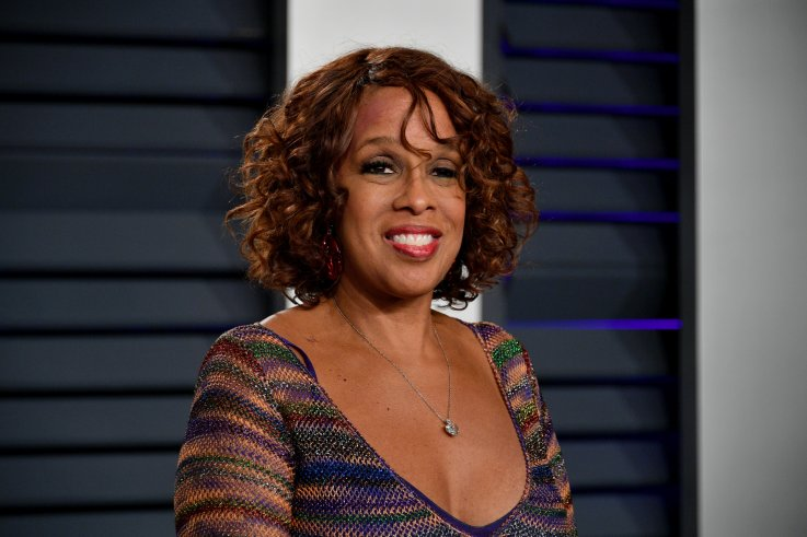 #IStandWithGayle Trends after Gayle King Receives Death Threats For Raising Kobe Bryant Rape Allegations In Lisa Leslie Interview